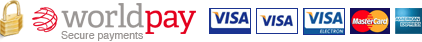 Worldpay Secure Payments