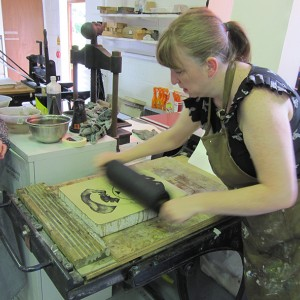 Lithography Easter and Summer School