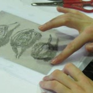 Introduction to Traditional Hard & Soft Ground Etching