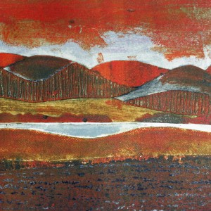 Collagraphs Reinvented