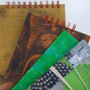 Introduction to Gelli Plate Monoprinting